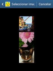 Envía fotos, videos y audio por mensaje de texto - Samsung Galaxy Pocket Neo - S5310L - Passo 15