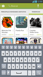 Instala las aplicaciones - LG Optimus G Pro Lite - Passo 14