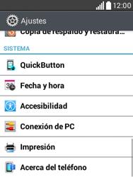 Comparte la conexión de datos con una PC - LG L20 - Passo 4