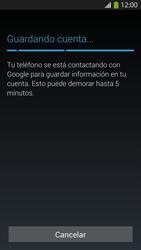 Crea una cuenta - Samsung Galaxy S4  GT - I9500 - Passo 20