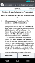 Activa el equipo - LG G2 - Passo 11