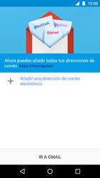 Configura tu correo electrónico - Motorola Moto G5 - Passo 6