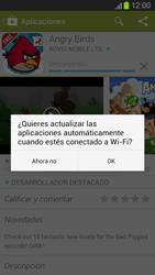 Instala las aplicaciones - Samsung Galaxy S 3  GT - I9300 - Passo 18