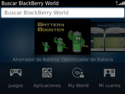 Instala las aplicaciones - BlackBerry Bold 9720 - Passo 19