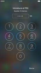 Configura el Internet - Apple iPhone 6 - Passo 16