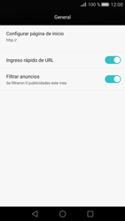 Configura el Internet - Huawei P8 - Passo 20