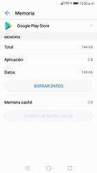 Limpieza de aplicación - Huawei P9 Lite 2017 - Passo 6