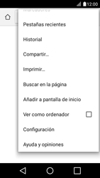 Configura el Internet - LG K4 - Passo 25