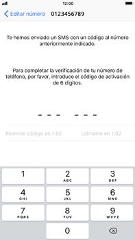 Configuración de Whatsapp - Apple iPhone 7 Plus - Passo 10