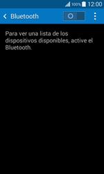 Conecta con otro dispositivo Bluetooth - Samsung Galaxy Core 2 - G355 - Passo 5