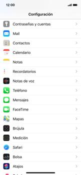 Limpieza de explorador - Apple iPhone XS - Passo 3