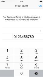 Configuración de Whatsapp - Apple iPhone 6s - Passo 7