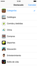 Instala las aplicaciones - Apple iPhone 5 - Passo 4