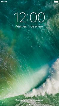 Bloqueo de la pantalla - Apple iPhone 7 Plus - Passo 6