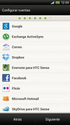 Activa el equipo - HTC ONE X  Endeavor - Passo 13