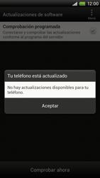 Actualiza el software del equipo - HTC ONE X  Endeavor - Passo 8