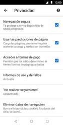 Limpieza de explorador - Motorola Moto E5 Play - Passo 13