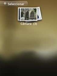 Envía fotos, videos y audio por mensaje de texto - Samsung Galaxy Y  GT - S5360 - Passo 13