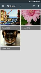 Envía fotos, videos y audio por mensaje de texto - HTC 10 - Passo 19