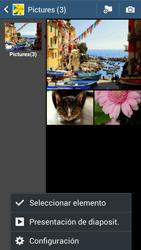 Transferir fotos vía Bluetooth - Samsung Galaxy Zoom S4 - C105 - Passo 6
