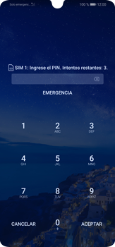 Configura el Internet - Huawei P30 Lite - Passo 31