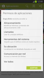 Instala las aplicaciones - Samsung Galaxy S 3  GT - I9300 - Passo 17
