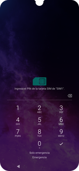 Configura el  Internet - Motorola One Zoom - Passo 23