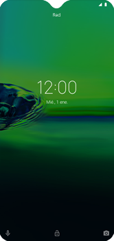 Reinicio forzado - Motorola Moto G8 Play (Single SIM) - Passo 4