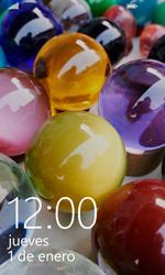 Bloqueo de la pantalla - Microsoft Lumia 532 - Passo 4
