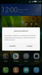 Configura el Internet - Huawei G Play Mini - Passo 26