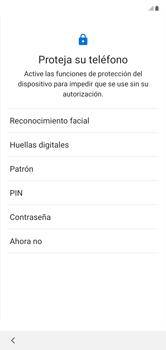 Activa el equipo - Samsung Galaxy Note 10 - Passo 15