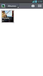 Transferir fotos vía Bluetooth - LG Optimus G Pro Lite - Passo 4