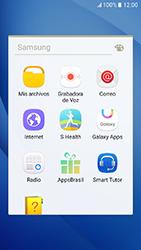 Configura el Internet - Samsung Galaxy J5 Prime - G570 - Passo 20