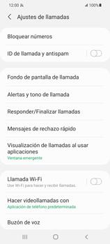 Cómo bloquear llamadas - Samsung Galaxy S21 5G - Passo 5