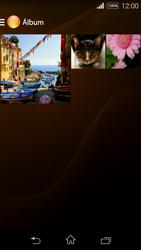 Transferir fotos vía Bluetooth - Sony Xperia E3 D2203 - Passo 4