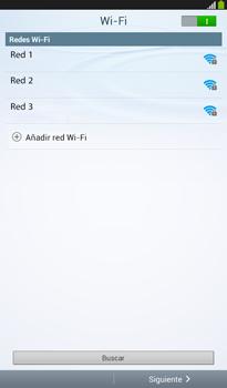 Activa el equipo - Samsung Galaxy Tab 3 7.0 - Passo 5