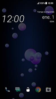 Configura el Internet - HTC U11 - Passo 33