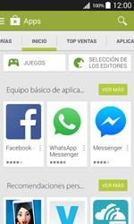 Instala las aplicaciones - Samsung Galaxy Core Prime - G360 - Passo 5