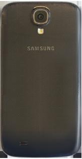 Samsung Galaxy S4  GT - I9500