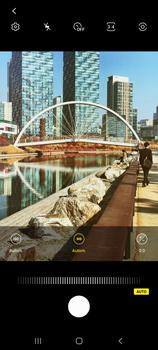 Modo profesional - Samsung Galaxy S10 Lite - Passo 11