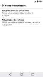 Actualiza el software del equipo - LG G5 - Passo 7