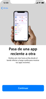 Activar el dispositivo con la función antirrobo - Apple iPhone 11 Pro - Passo 34