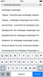Instala las aplicaciones - Apple iPhone 6 - Passo 13