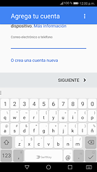 Configura tu correo electrónico - Huawei P9 Lite 2017 - Passo 10