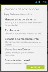 Instala las aplicaciones - Motorola RAZR D1 XT914 - Passo 18