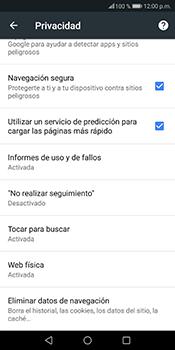 Limpieza de explorador - Huawei Mate 10 Lite - Passo 11