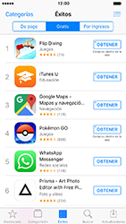 Instala las aplicaciones - Apple iPhone 7 - Passo 6