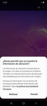 Tomar una captura de pantalla - Samsung Galaxy S10 Lite - Passo 8