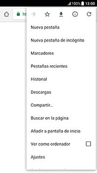 Limpieza de explorador - HTC U11 - Passo 8