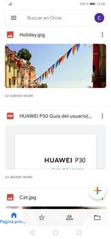 Descargar contenido de la nube - Huawei P30 - Passo 4